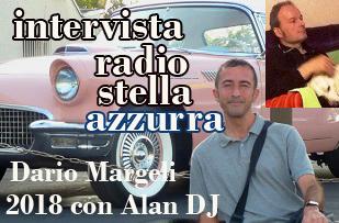 intervista radio stella azzurra