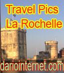 La Rochelle Ryan France air