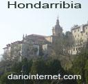 Hondarribia Euskadi Pais vasco